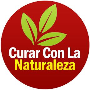 Curar Con La Naturaleza