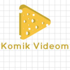 Komik Videom