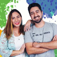 AQUARELA - Gabriel e Shirley