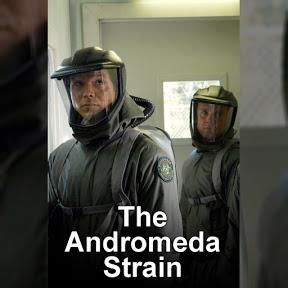 The Andromeda Strain - Topic