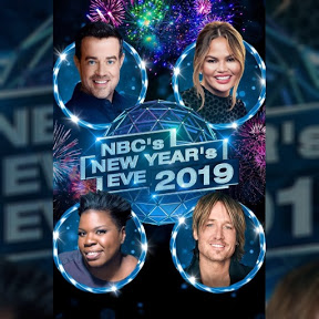 NBC's New Year's Eve - Topic