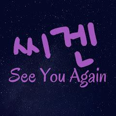 씨겐 See You Again