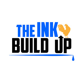 The Ink Build Up