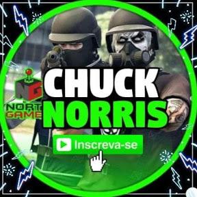 Chuck Norris Brasil Game Show