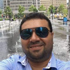 Yasser Munir