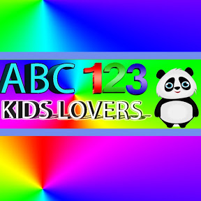 ABC Alphabet & numbers for kids lovers