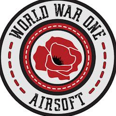 World War 1 Airsoft