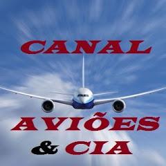 AVIÕES & CIA