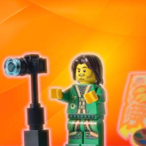 Верховные Властелины Лего
