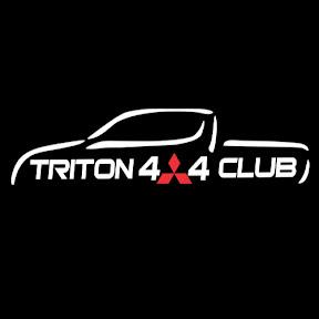 Triton 4x4 Club Brasil