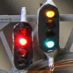 鉄道模型で電子工作