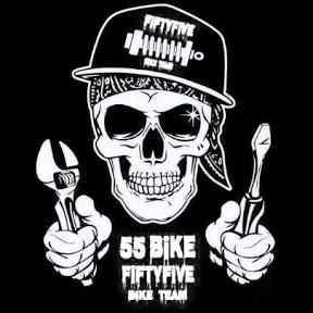 55 Bike Racing Team