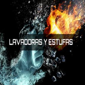 AYM LAVADORAS Y ESTUFAS