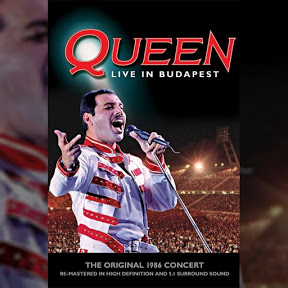 Queen: Hungarian Rhapsody - Live in Budapest - Topic
