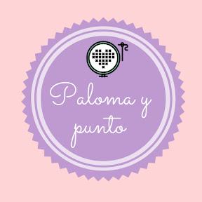 Paloma y punto