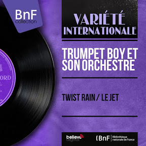 Trumpet Boy et Son Orchestre - Topic