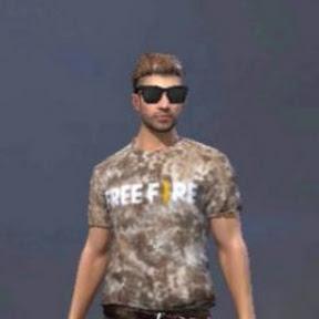 CRAZY GAMER FREE FIRE