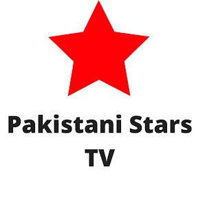 Pakistani Stars TV
