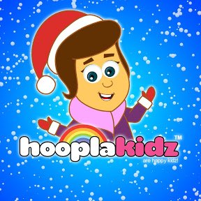 HooplaKidz - Official Nursery Rhymes Channel