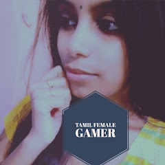 Tamil Female Gamer