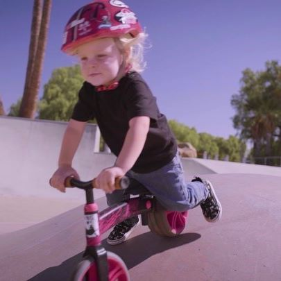 Our series #YVBeLike platforming inspiring kids (and their awesome parents 🏆) continues with @wyattfromsd #belikewyatt  This little legend got his first Y Velo Jr. bike at 12 months old and 7 months later already took part in his first BMX competition! 🚀🚀 He is a pro in a balance bike 😊  We are so proud of W ✌🏻 and honored to be a part of his journey to cycling ❤😊  #belikeWyatt #yvolutionfamily #yvelo #candidchildhood #freerangekids#gooutdoors #childhoodunplugged#wildandfreechildren #outdoorkids 😊