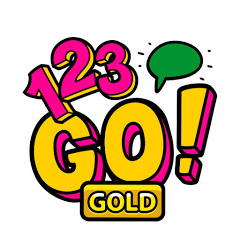 123 GO! Gold Arabic