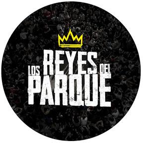 LOS REYES DEL PARQUE