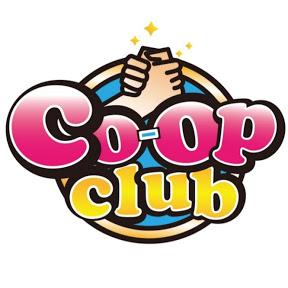 Co-op Club協力會