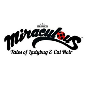MIRACULOUS : TALES OF LADYBUG AND CAT NOIR ENGLISH