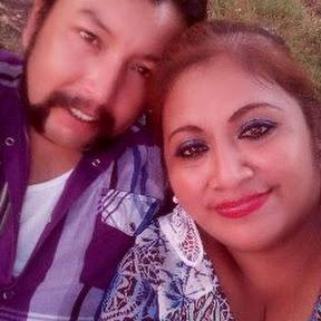Genaro Y Su Alazana