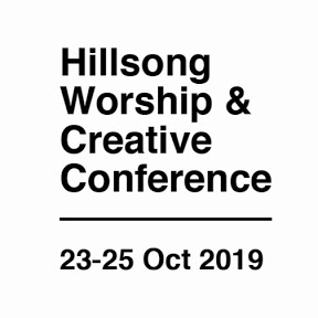 Hillsong Worship & Creative Conference