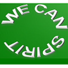 WE CAN SPIRIT