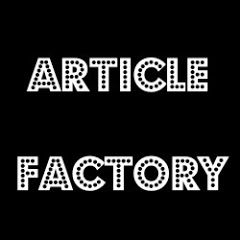 Article Factory