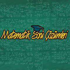 Matematik Soru Çözümleri
