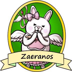 Zaeranos