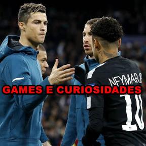 Games e Curiosidades