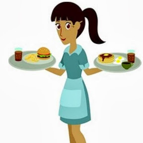 The Waitress Confessions