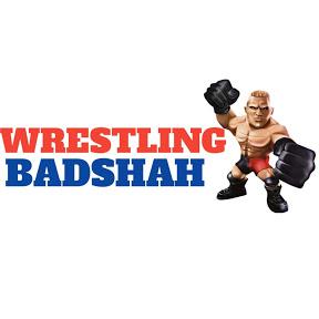 Wrestling Badshah