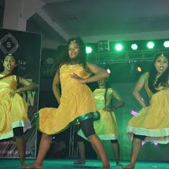 Dancer's Dynasty Academy Souravs2udio DDA DPF
