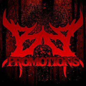 Bleeding Brutal Promotions