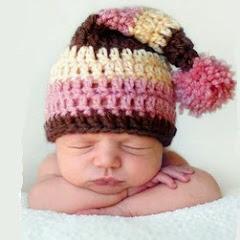 Уроки вязания Crochet and knitting