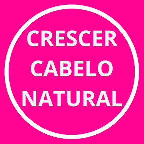 CRESCER CABELO NATURAL