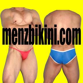 menz bikini