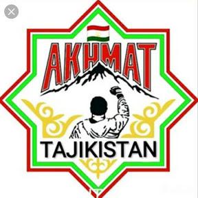 Akhmat Tajikistan