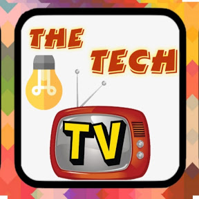 THE TECH TV