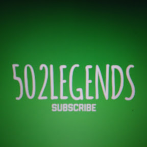 502Legends