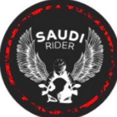 سعودي رايدر