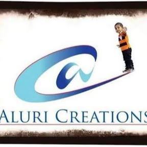 Aluri Creations