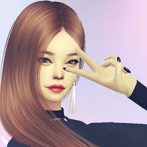 Korean Sims4