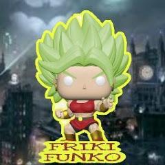 Friki Funko